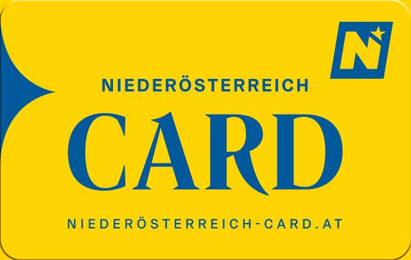 niederösterreich card